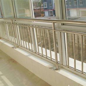 山东不锈钢阳台护栏