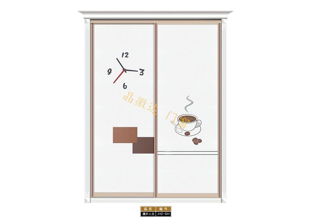 金华环保门窗·衣柜门