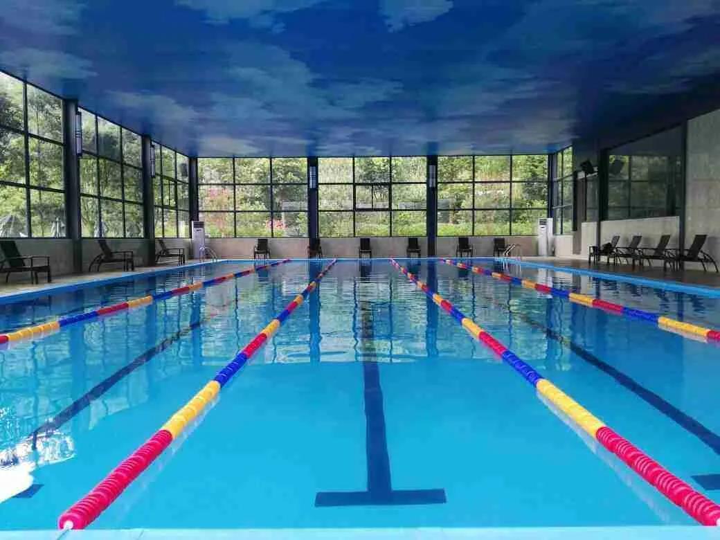 检测|游泳池水质检测指标,您了解多少?