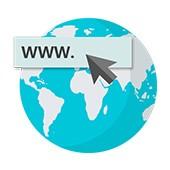 网站的整体风格和特色作出定位