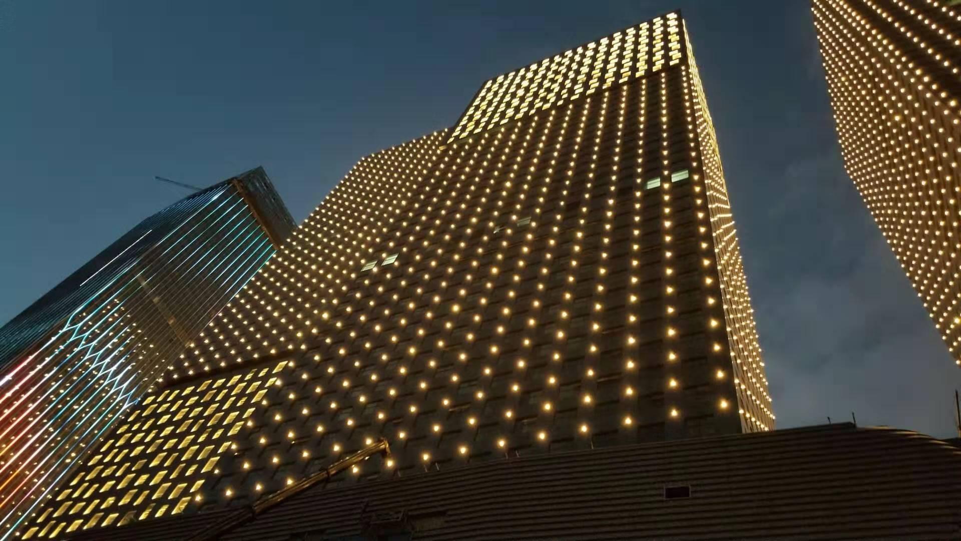 黑龙江越丰照明生产厂家