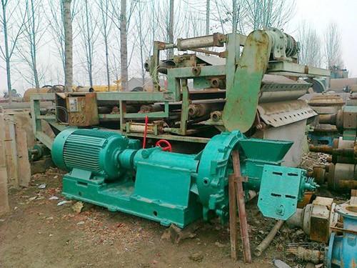 废旧设备回收样品