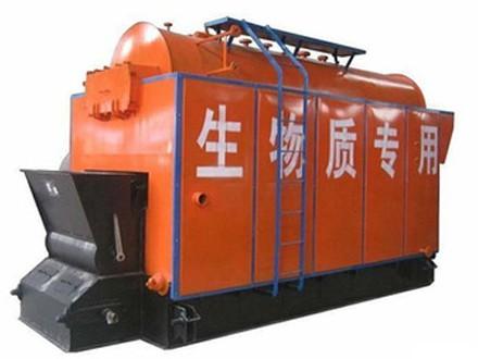 青岛锅炉厂介绍了生物质锅炉结焦的原因及处理方法
