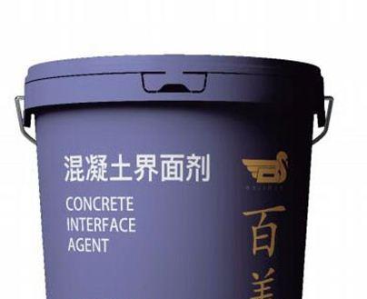 加固型混凝土界面剂的研究与应用