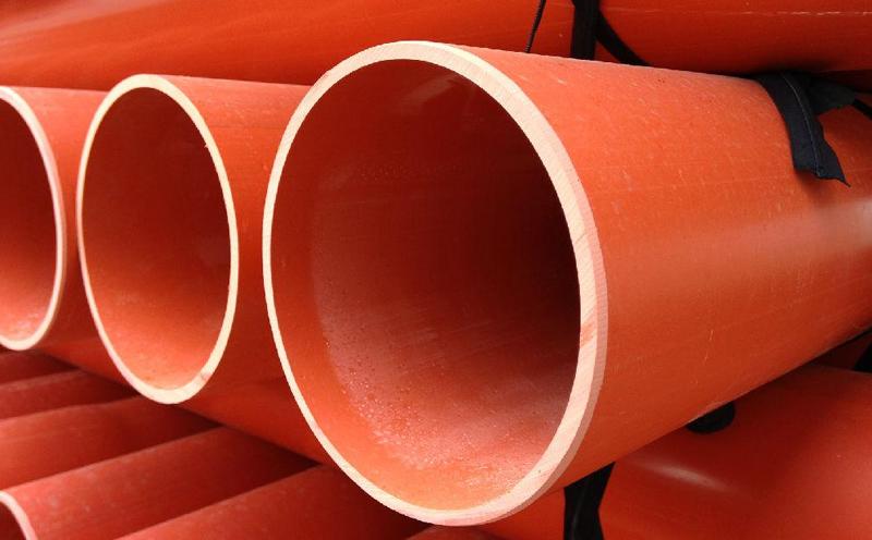 PVC电力管材