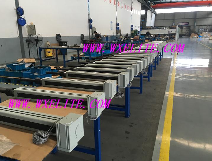 纺织机械配套电动推杆