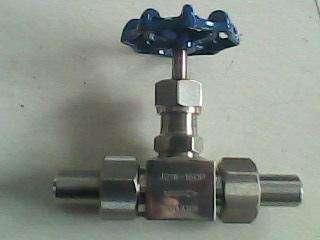 J23W外螺纹截止阀厂家告诉你外螺纹截止阀的分类