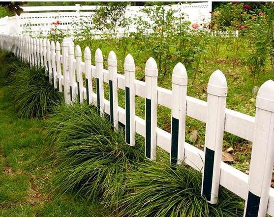 草坪護欄有哪些優點