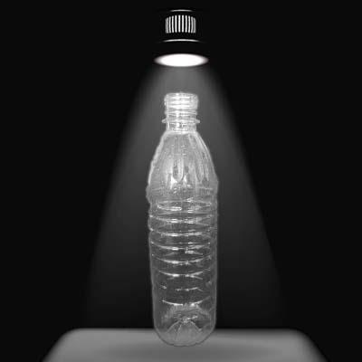 透明塑料500mL