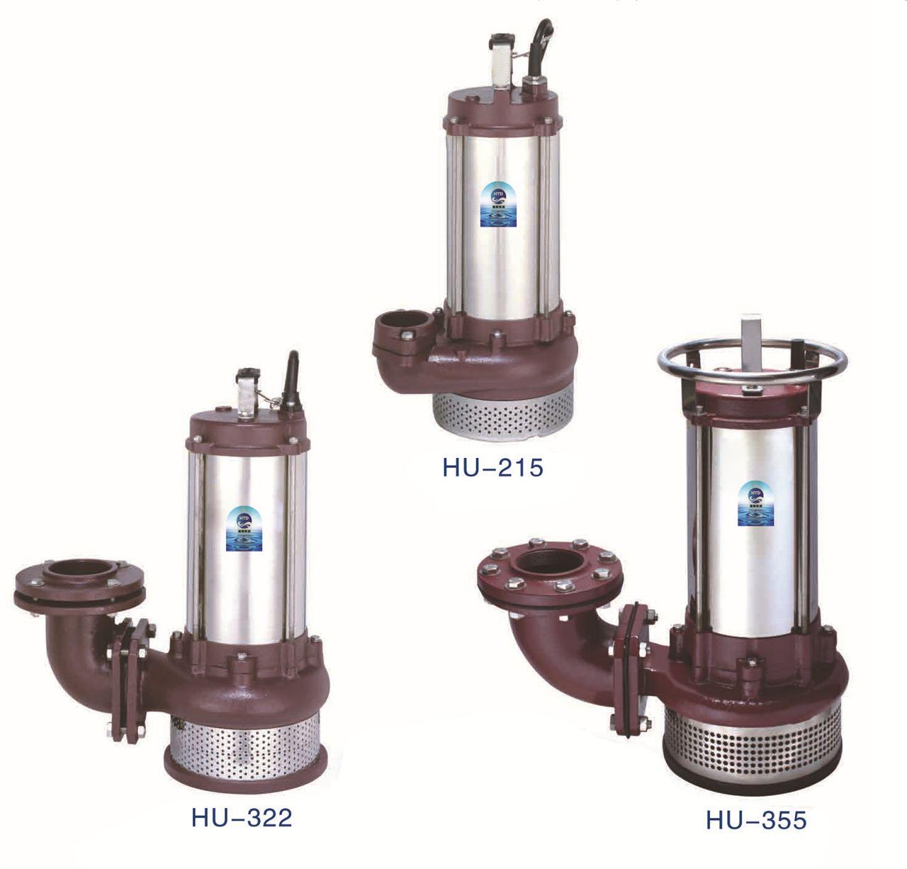 消防泵产业必将快速发展