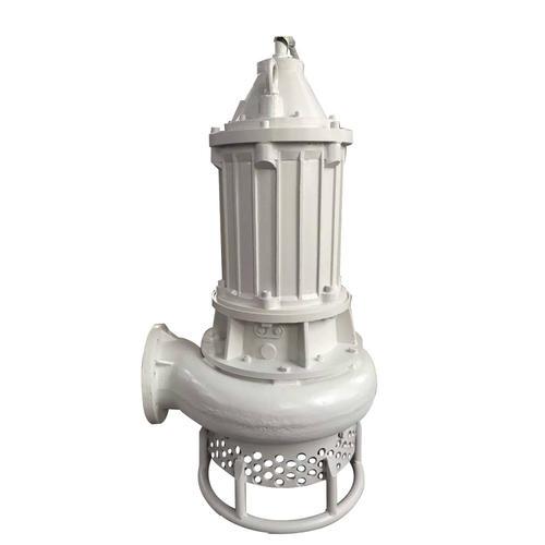 潜渣泵-ZJQ系列-潜渣泵