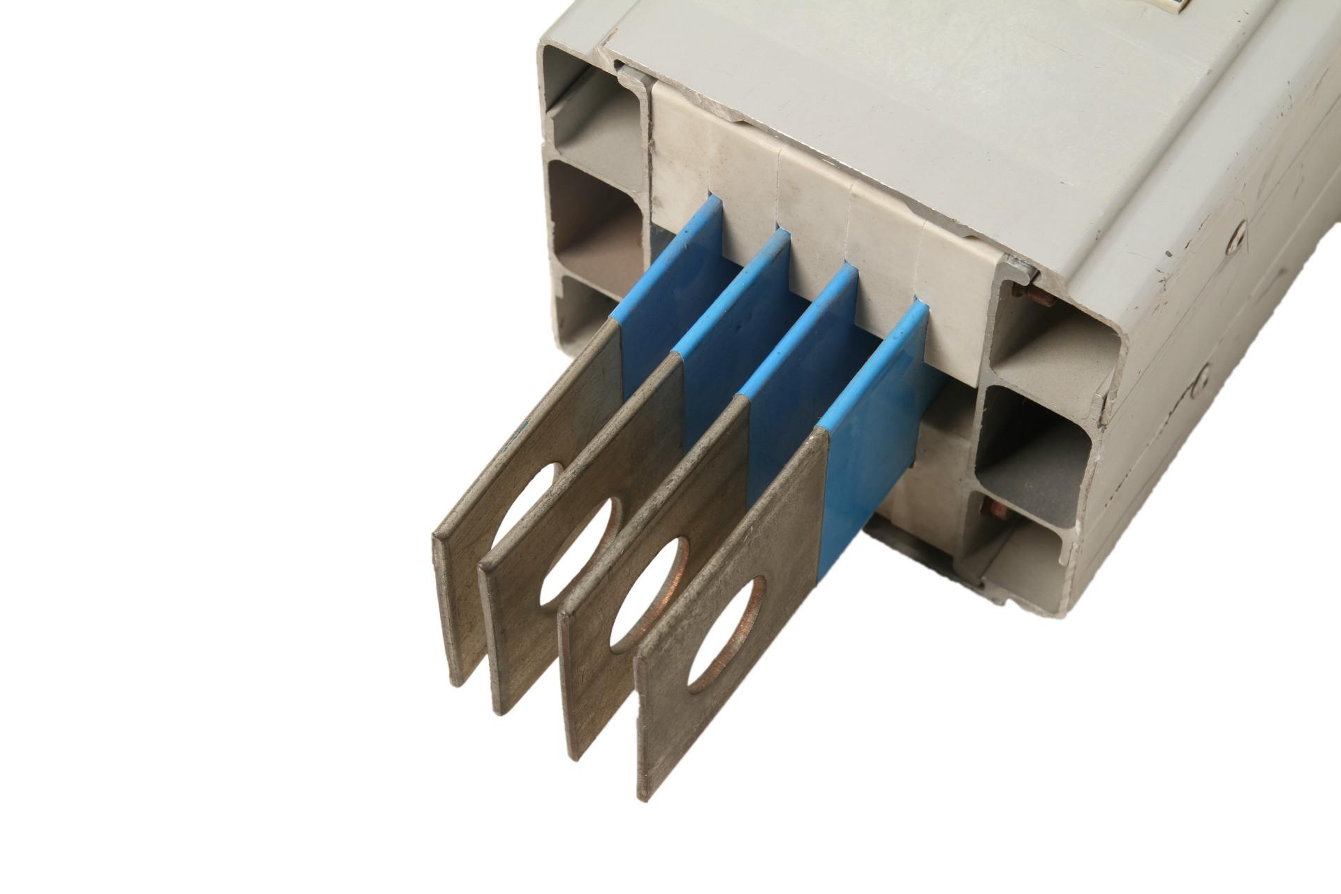 空气铝母线槽