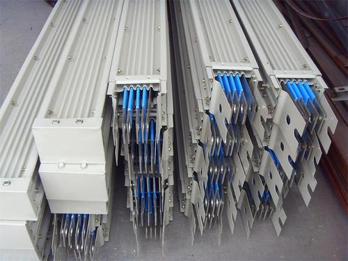 专业厂家告诉你铝合金密集母线槽的设计特点