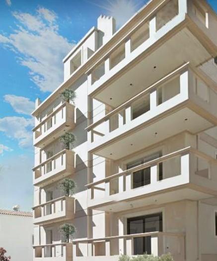 雅典 | 卡达公寓