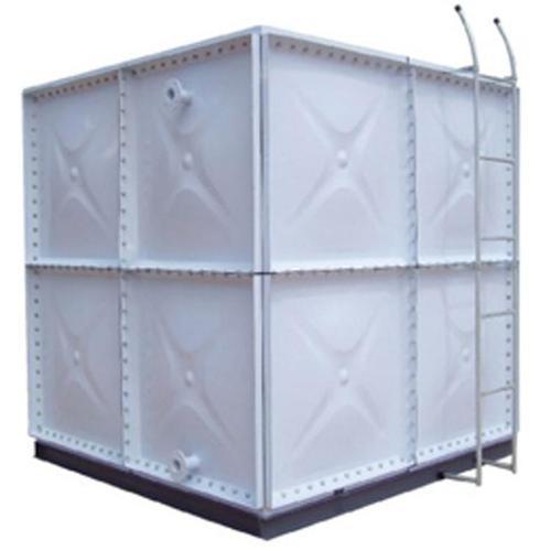 喷塑钢板水箱价格
