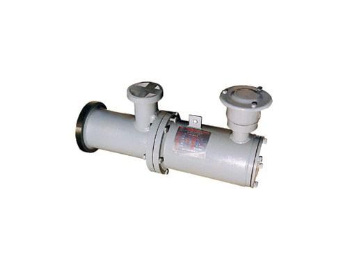 你知道屏蔽电泵的特点吗