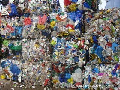 银川废塑料回收哪里有卖接受定制