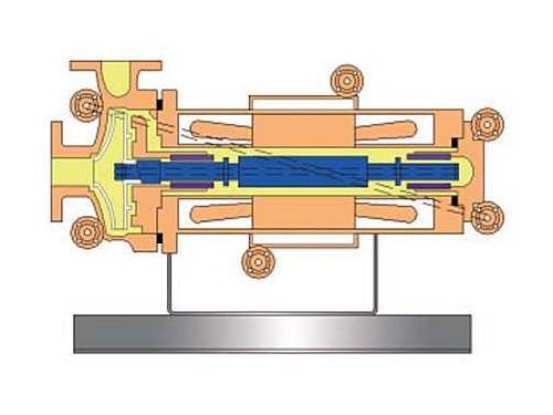 高熔点液用蒸汽保温型(HPY)
