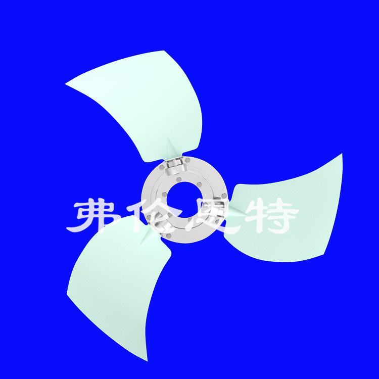 柴油发电机组风扇叶破损断裂如何更换