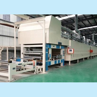 江苏三聚氰胺胶膜纸浸渍机