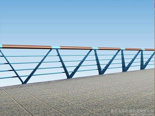 公路两侧波形护栏与封闭围栏网