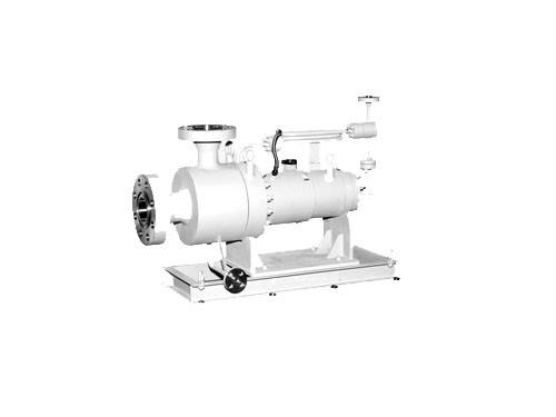 高温高压型屏蔽泵