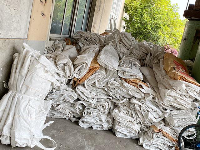 二手吨袋回收