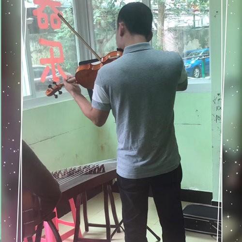 海口成人小提琴培训班