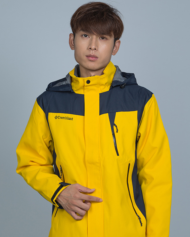 TB-F011A----黄色
