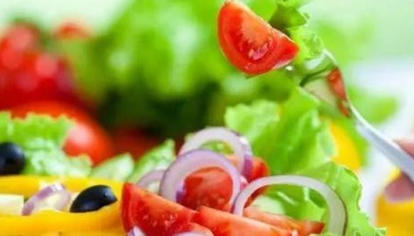 人体七大营养素--营养素知识普及(一)