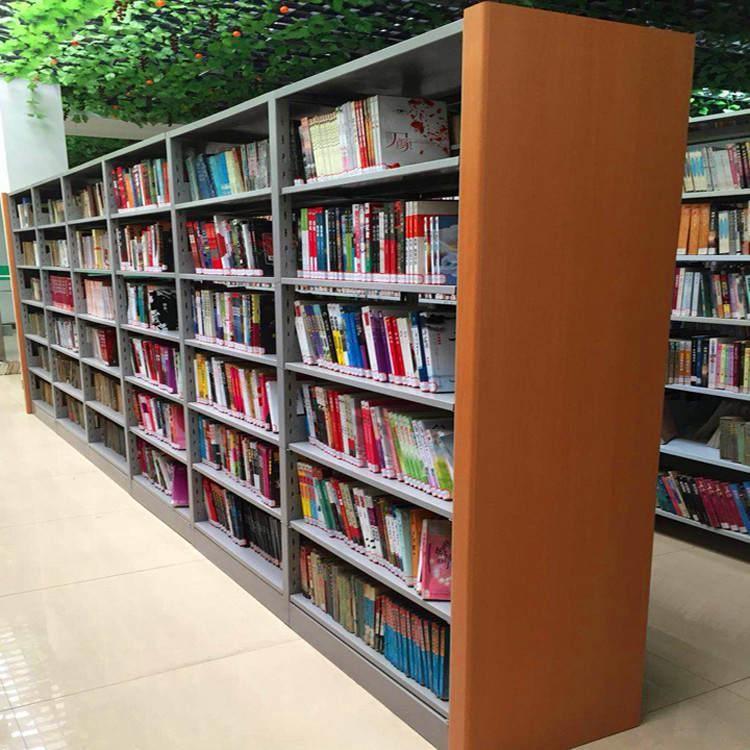 图书馆书架哪里有--河北毕信