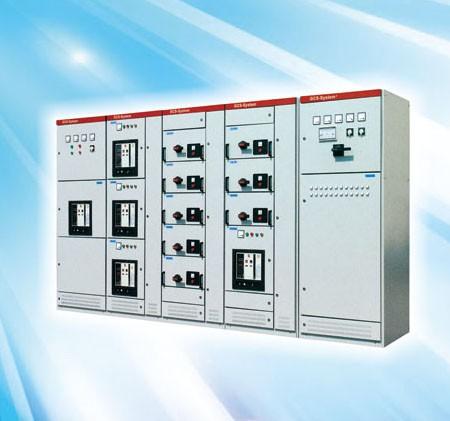 HLGCS低压抽出式开关柜