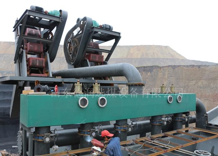 关于洗煤设备运行过程中如何开展维护与保养