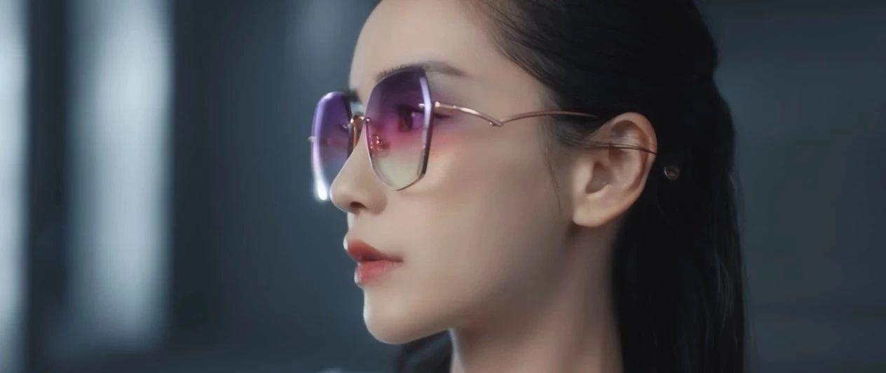 """2020 MOLSION FILM    Angelababy 全""""新""""出发"""