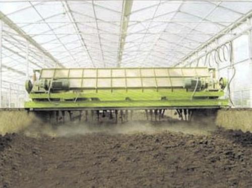 生物发酵有机肥销售
