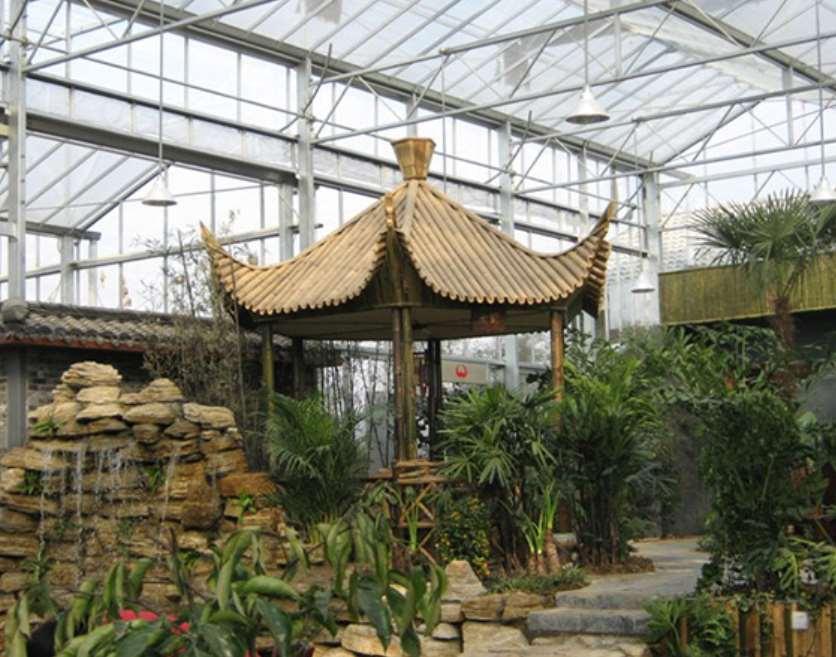 人们为什么喜欢竹房子