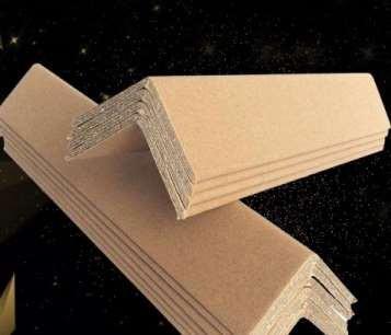 纸护角组件的高强度表现