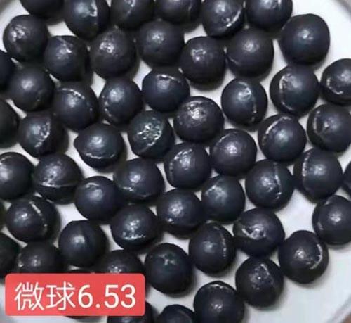 球磨机钢球在生产线中发挥的作用