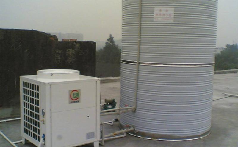 商用热水设备大比拼,哪个更节能?
