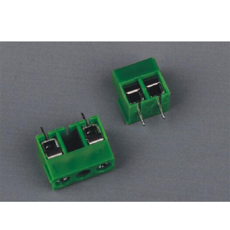 印刷线路板用端子台