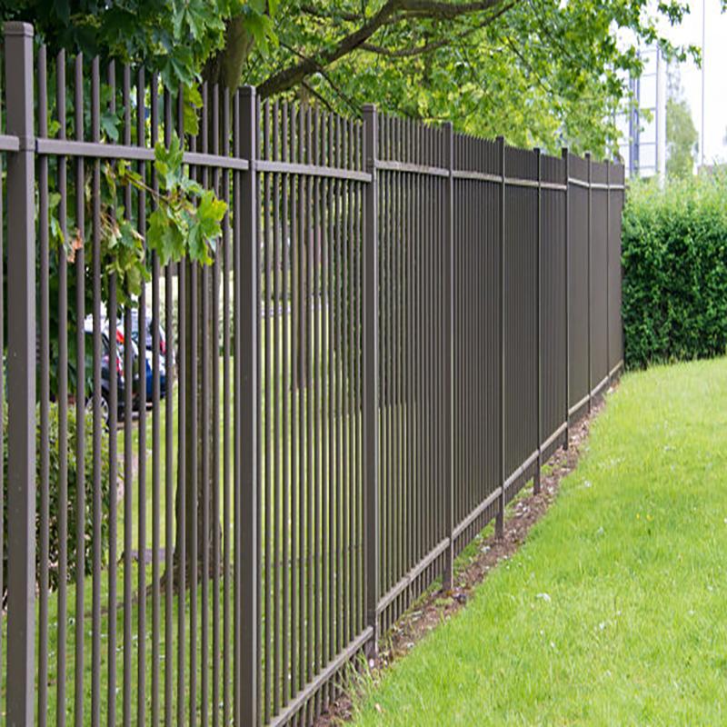 锌钢护栏是什么?