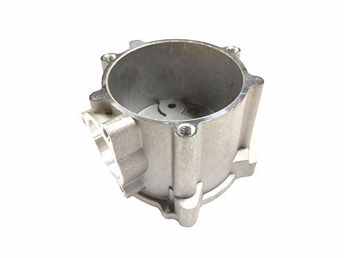 气缸马达壳
