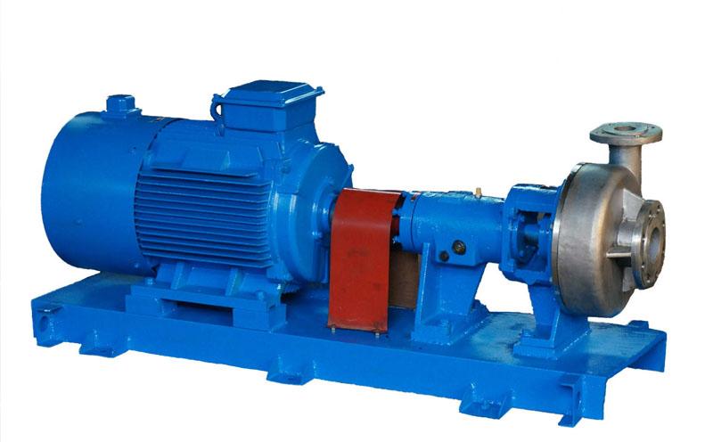 潜水排污泵如何正确安全保护