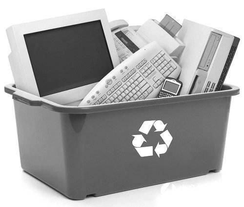滁州廢舊家電回收