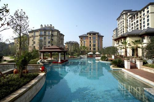 杭州绿城翡翠城