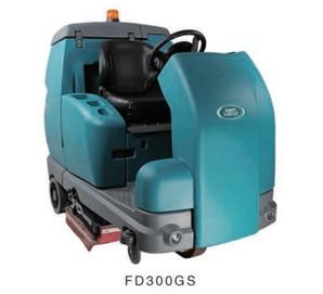 未蓝FD300GS驾驶式洗地机