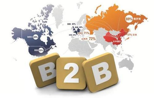 B2B2C2C电子商务平台