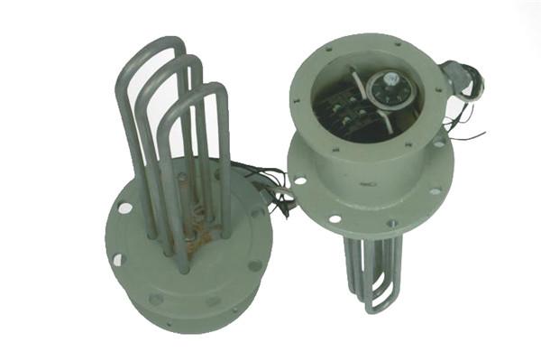 海上平台防爆电加热器