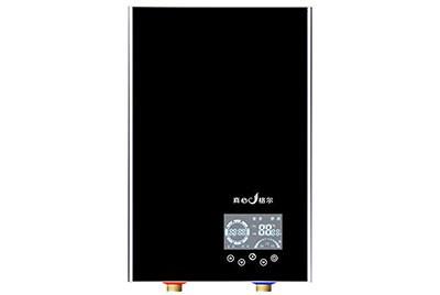 壁挂电磁能采暖热水炉