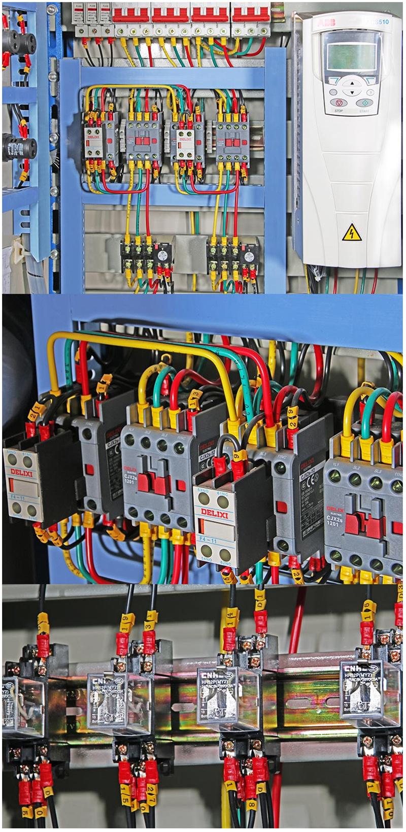 恒压变频器控制柜